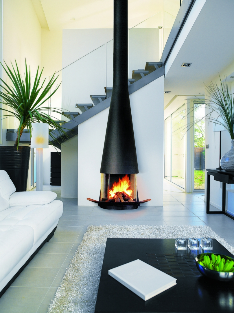 Emejing Fireplace Ideas Modern Ideas - Interior Design Ideas ...