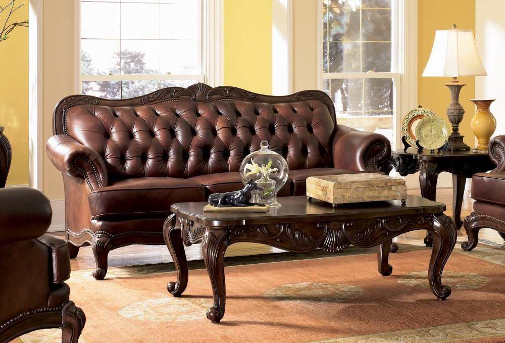 Chesterfield couch  25 Best Chesterfield Sofas to Buy in 2017