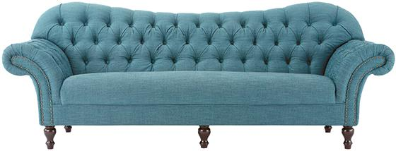 Teal Chesterfield Sofa 25 best chesterfield sofas to buy in 2018