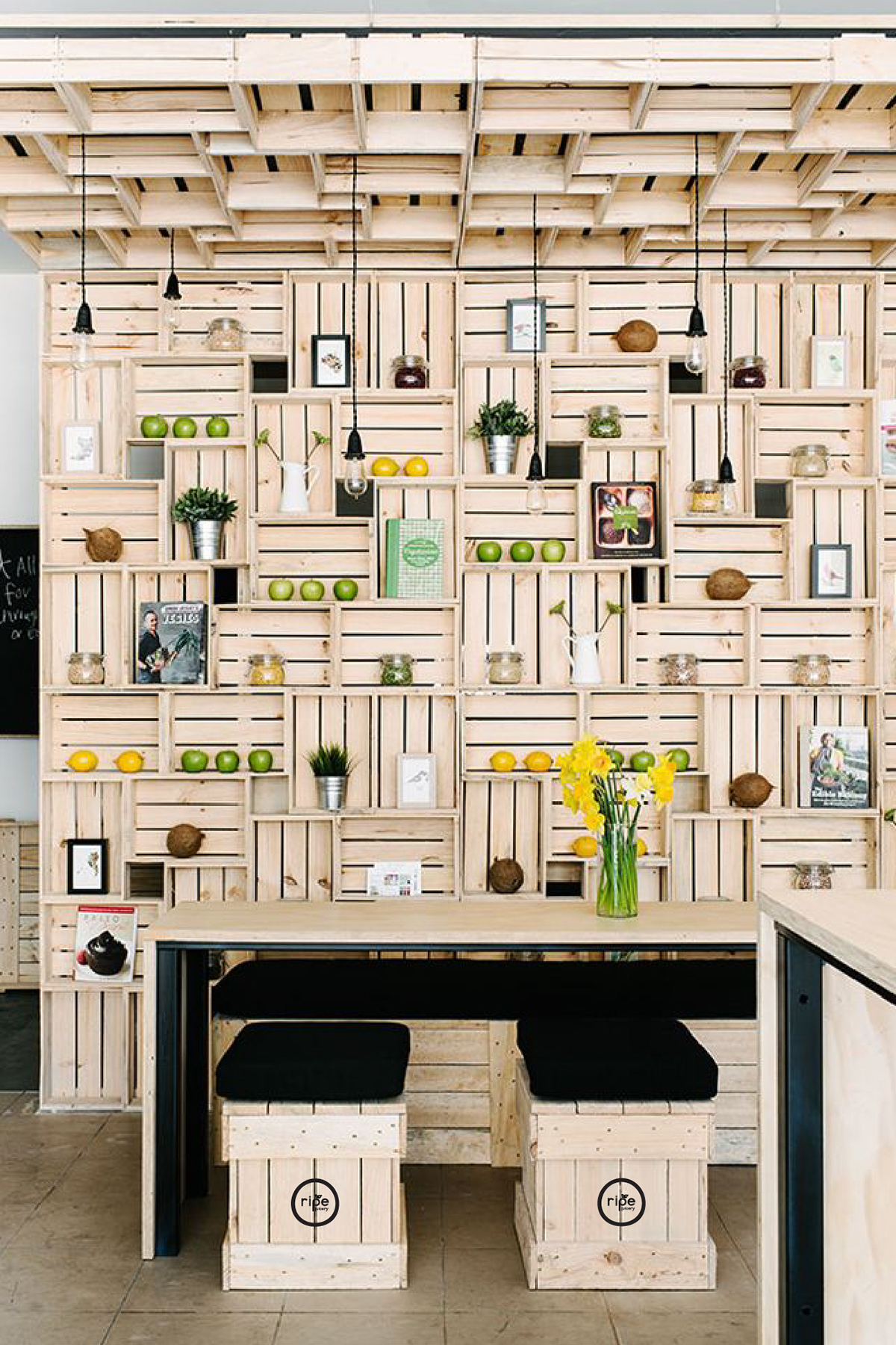 50 Best Creative Pallet Furniture Design Ideas for 2016