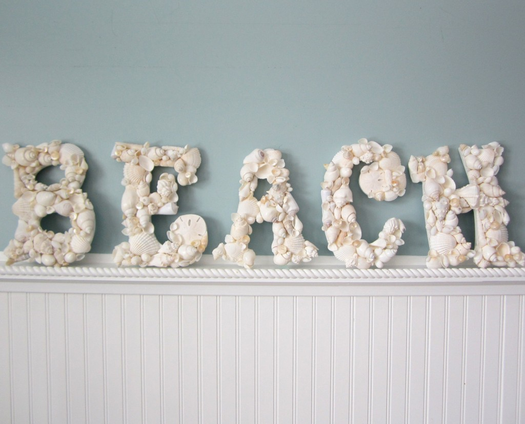 50 best home decoration ideas for summer 2017 for Summer beach decor