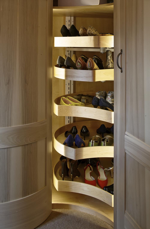 Small bedroom storage ideas diy - 50 Best Shoe Storage Ideas For 2017