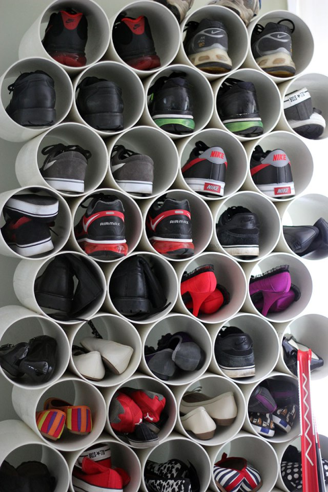 Closet Shoe Anizer Rubbermaid Canada Home Trends Including Rotating Hanging Storage Inspirations Simple Hallway Metal Racks