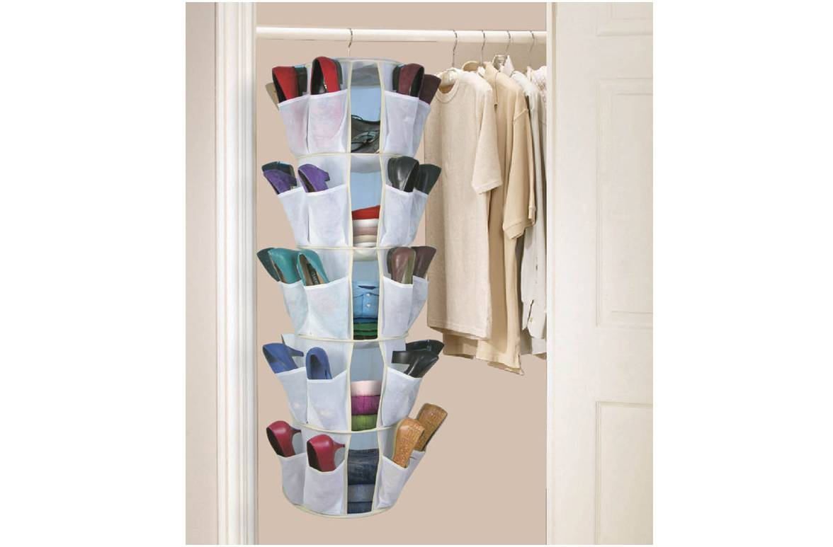 Closet Organizer Shoe Storage Pictures To Pin On Pinterest