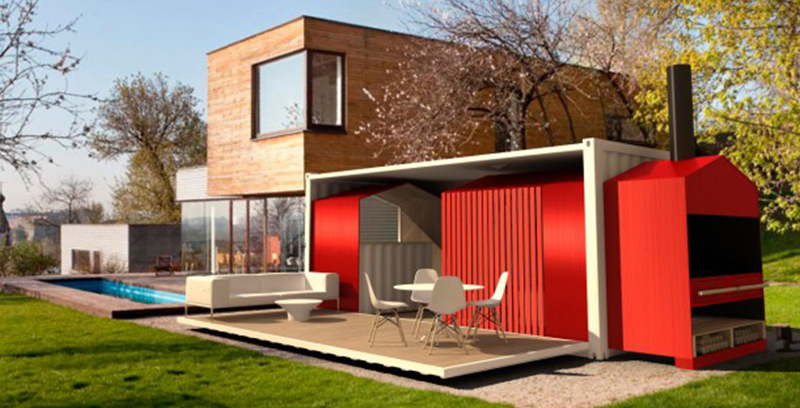 50 Best Shipping Container Home Ideas