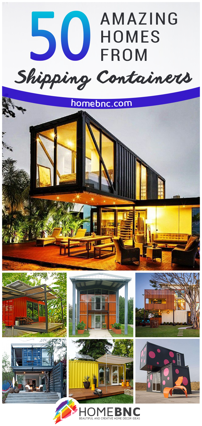 Delightful Best Shipping Container Home Design
