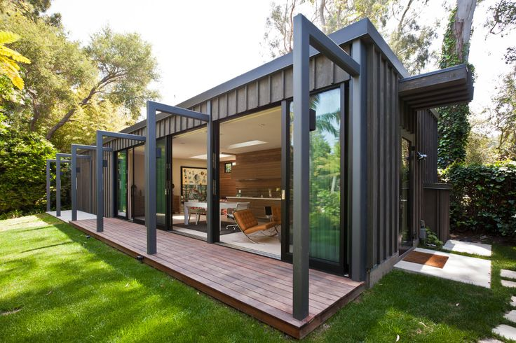Beau Shipping Container Homes 07
