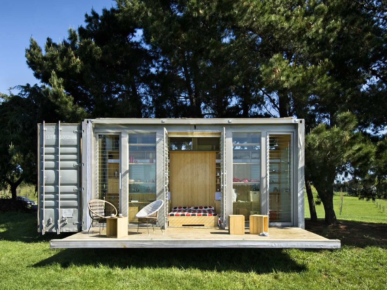 Shipping Container Homes 09