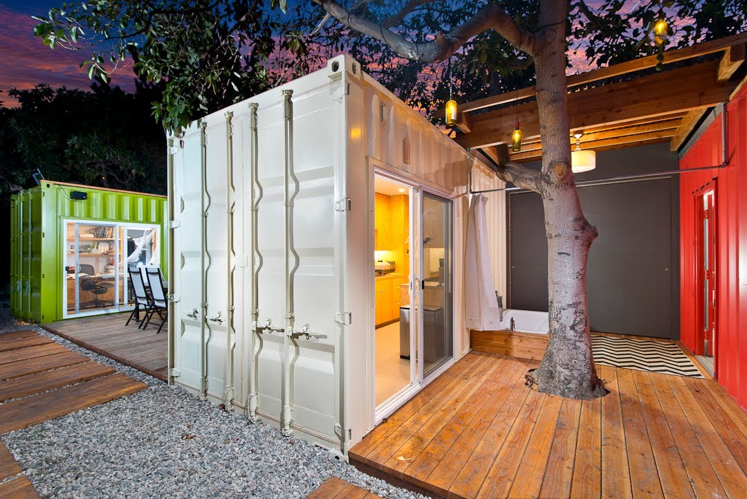 50 best shipping container home ideas for 2016 - Best container homes ...