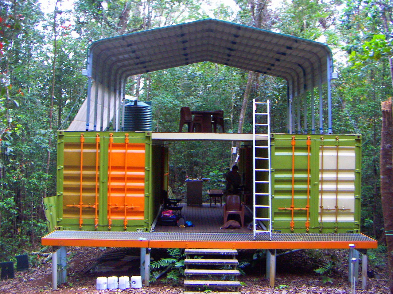 Shipping Container Storage Ideas Part - 23: Shipping-container-homes-35