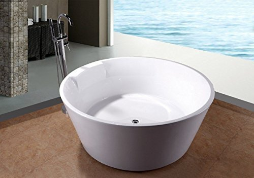 20 best small bathtubs to buy in 2019 for Small japanese soaking tubs small bathrooms