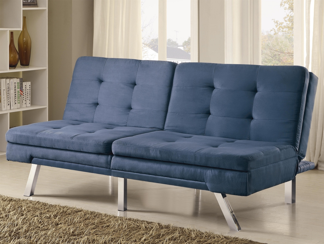 Wave chaise bed price - Coaster 300212 Home Furnishings Sofa Bed