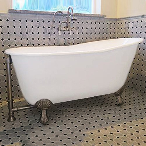 20 best small bathtubs to buy in 2016 for What is the best bathtub to buy