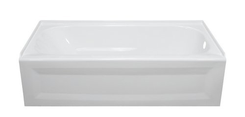 Deluxe 54u2033 X 30u2033 Soaking Bathtub From Lyons Industries