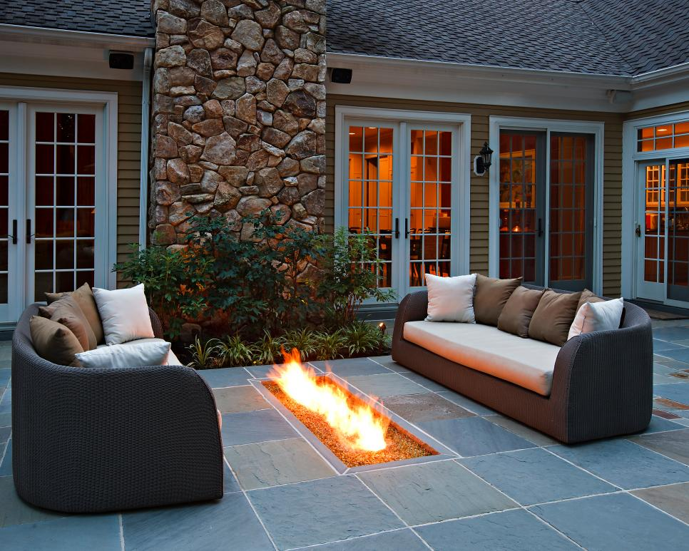 50 Best Outdoor Fire Pit Design Ideas for 2016 on Best Fire Pit Design id=65504