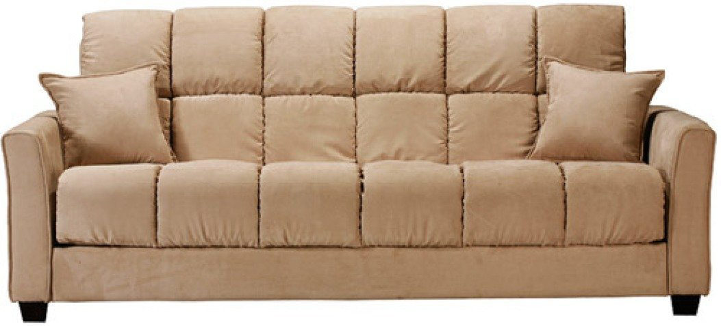 Sleeper Sofa - Baja Convert-a-couch and Sofa Bed, Multiple Colors