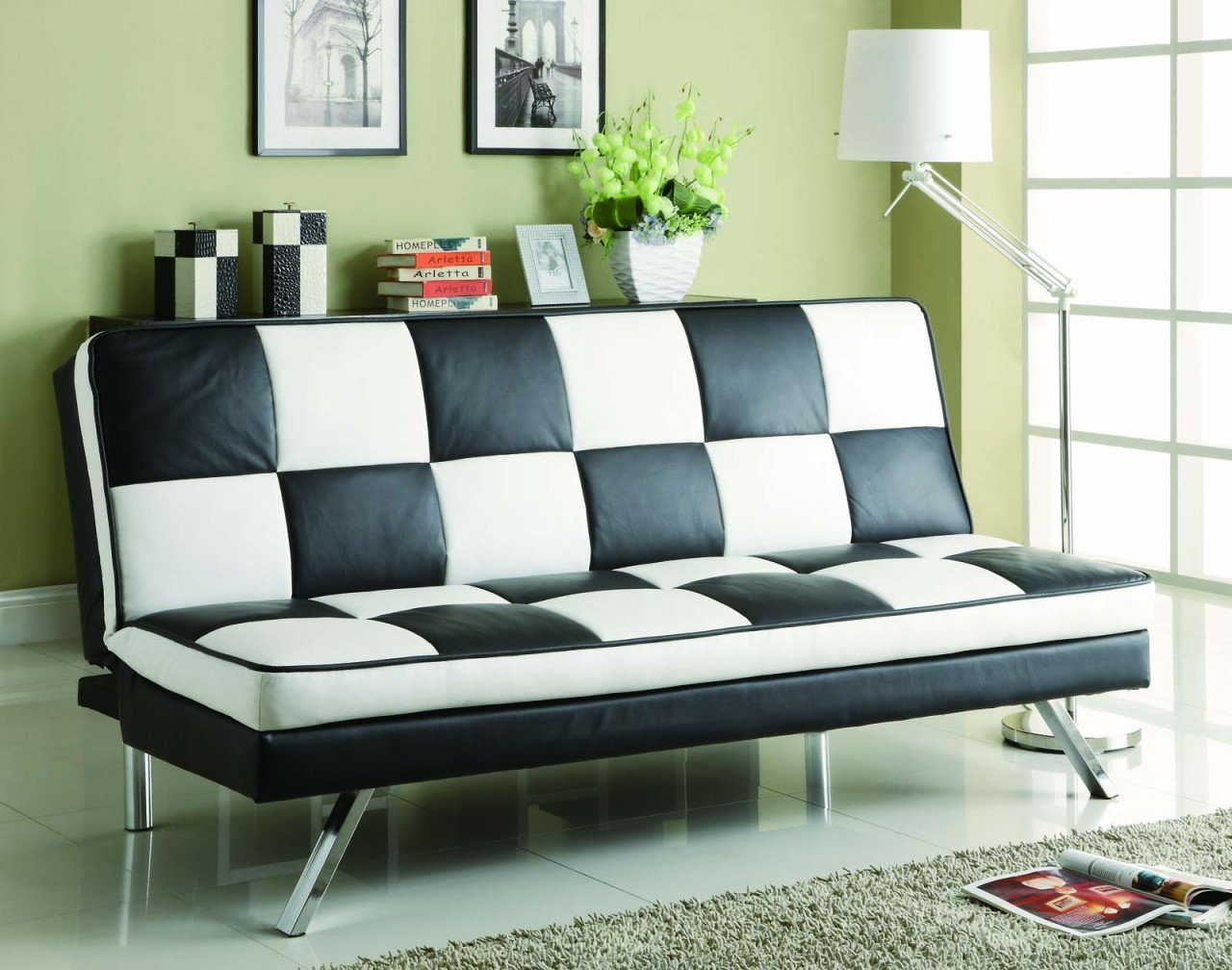 Coaster Sleeper Sofa Bed