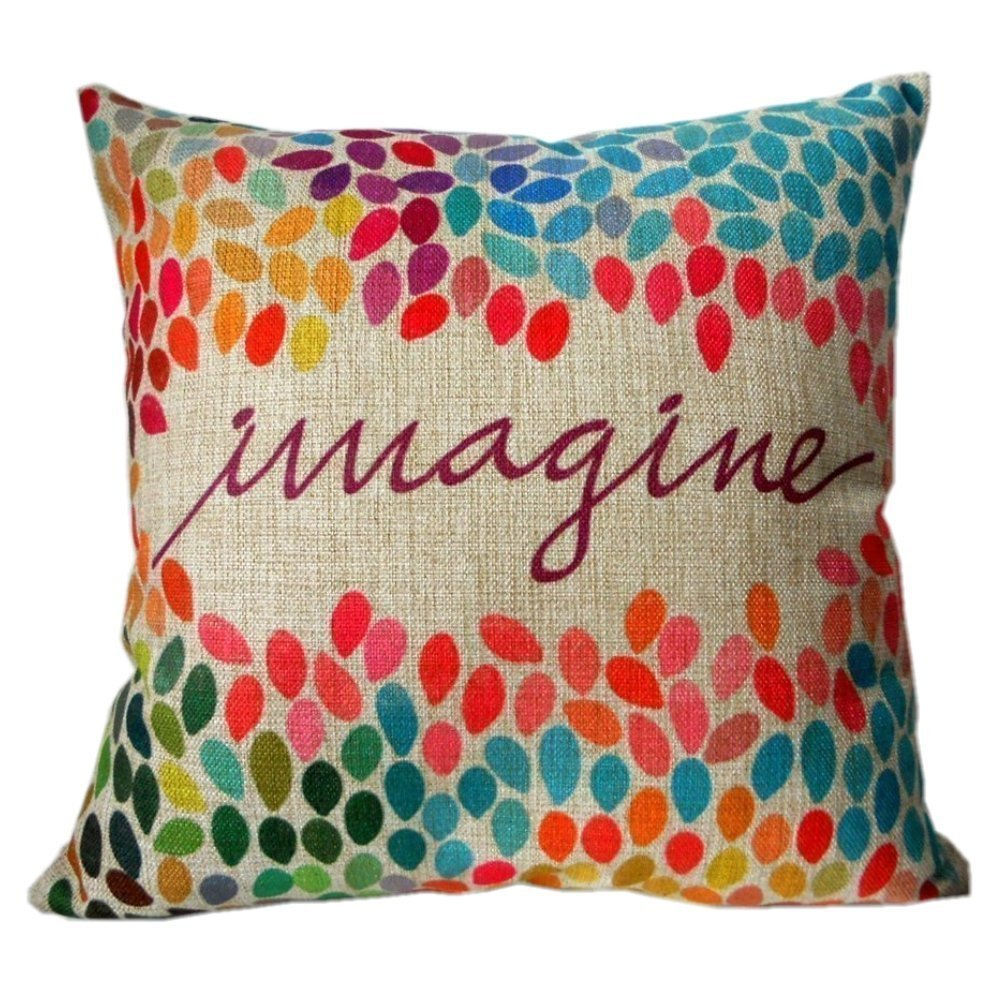40 of the best throw pillows to buy in 2016 - Fundas para cojines sofa ...