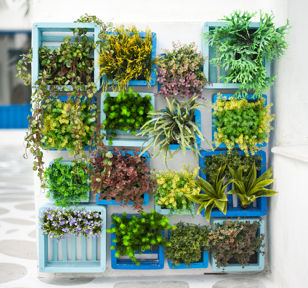 Surprising The  Best Vertical Garden Ideas And Designs For  With Likable  A Creative Alternative For Tiny Crates With Adorable Garden Log Storage Also Garden With House In Addition Jade Gardens And Garden Designers Edinburgh As Well As Garden Furniture Sale Uk Only Additionally Montana Gardens From Homebnccom With   Likable The  Best Vertical Garden Ideas And Designs For  With Adorable  A Creative Alternative For Tiny Crates And Surprising Garden Log Storage Also Garden With House In Addition Jade Gardens From Homebnccom