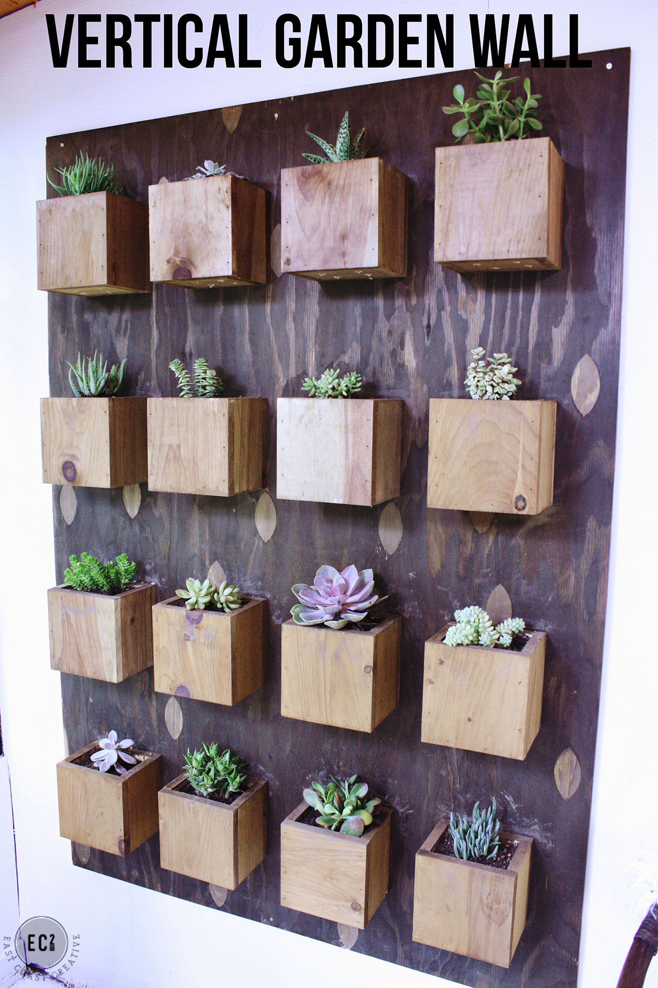 the  best vertical garden ideas and designs for, Garden idea