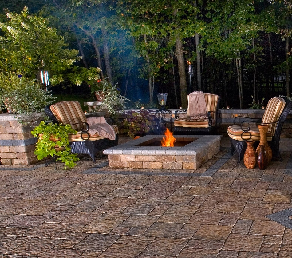 50 best outdoor fire pit design ideas for 2017