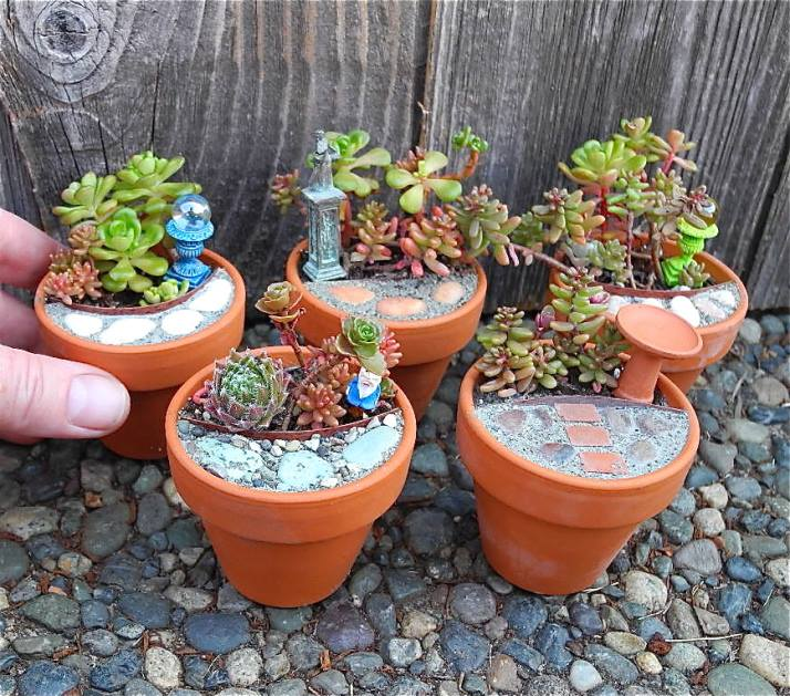 Fairy Garden Design Ideas markcastroco