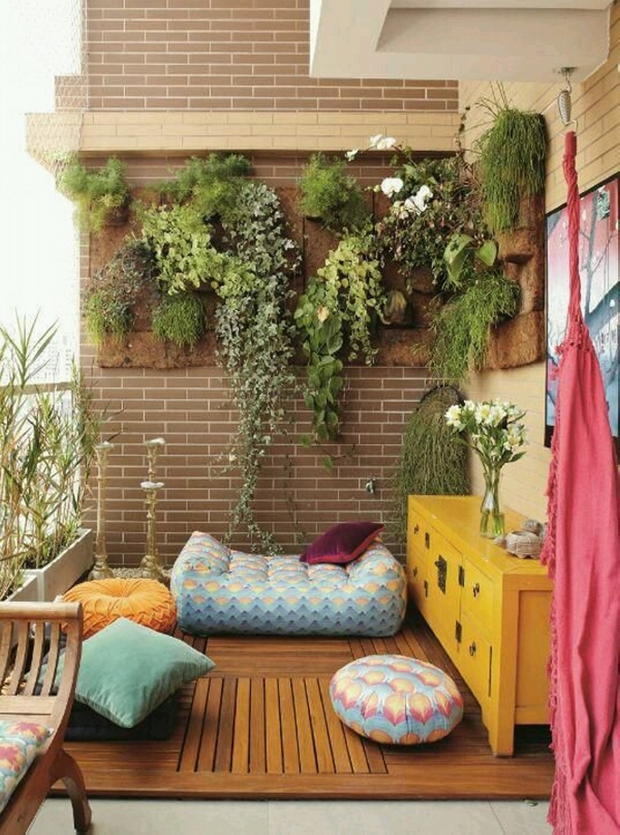 Outstanding The  Best Vertical Garden Ideas And Designs For  With Outstanding Accent A Cozy Bohemian Reading Nook Using Vertical Garden Decor With Appealing Midges In Garden Also Moss End Garden In Addition Making A Herb Garden And Bike Garden Storage As Well As Rattan Effect Garden Furniture Additionally Garden Design Cheltenham From Homebnccom With   Outstanding The  Best Vertical Garden Ideas And Designs For  With Appealing Accent A Cozy Bohemian Reading Nook Using Vertical Garden Decor And Outstanding Midges In Garden Also Moss End Garden In Addition Making A Herb Garden From Homebnccom