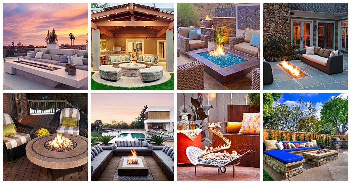 50 Best Living Room Design Ideas for 2016  Homebnc