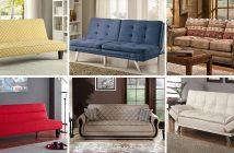 Sleeper Sofa Ideas