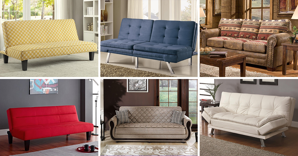 25 Best Sleeper Sofa Beds To Buy In 2019