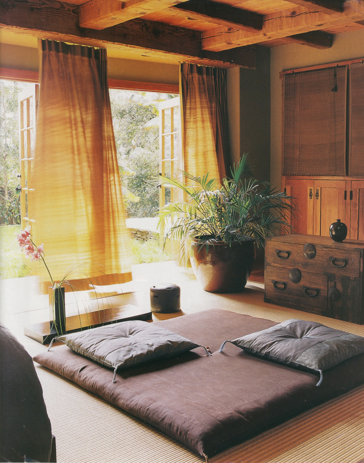 Meditation Room In Home