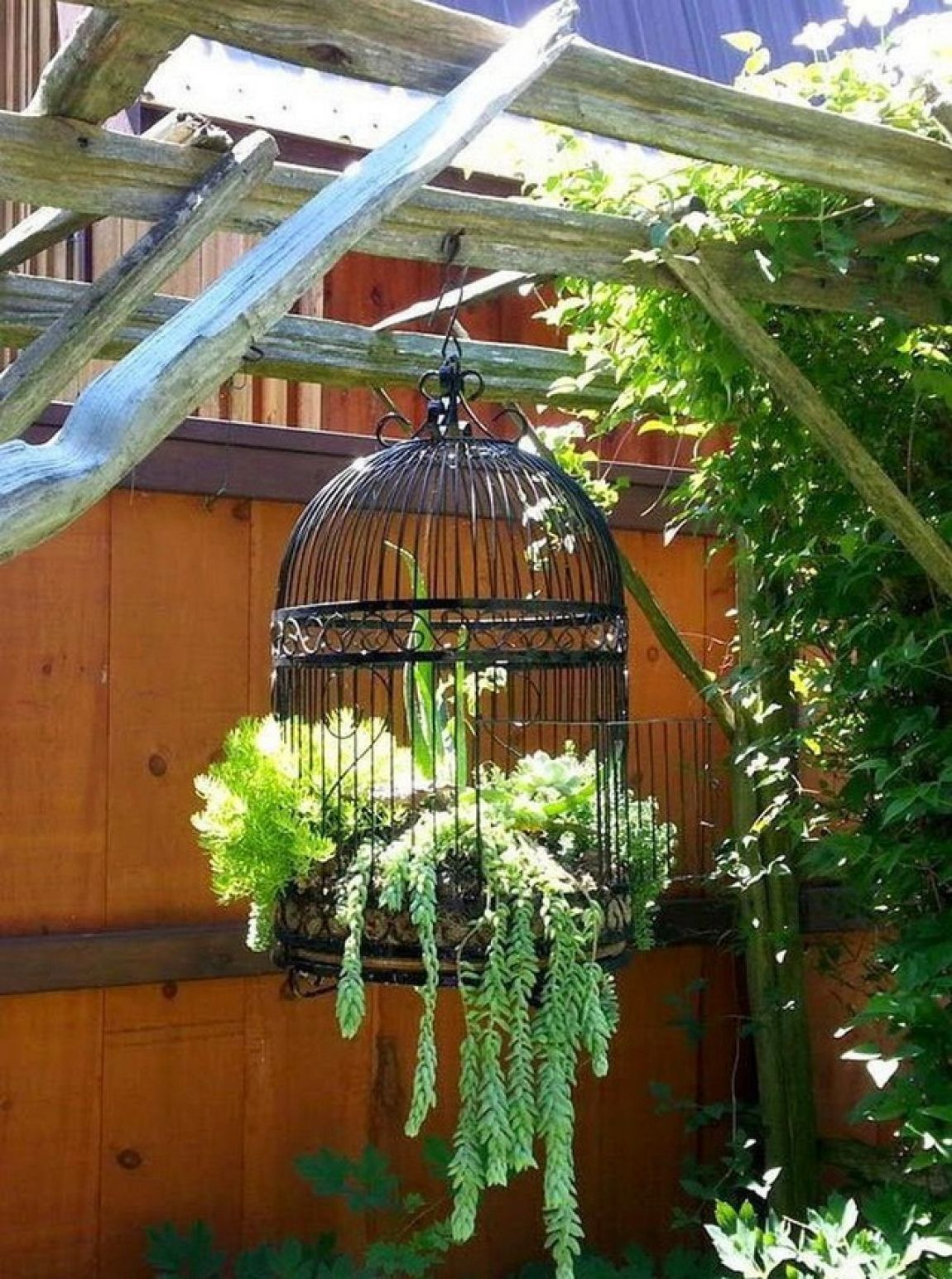 Clic Birdcage Design That Are Perfect For Every Garden