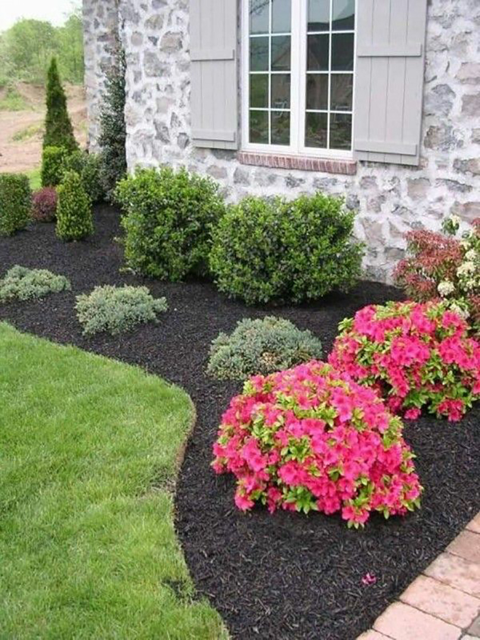 the best yard landscaping ideas #BackyardLandscapingIdeas #Garden #GardenIdeas