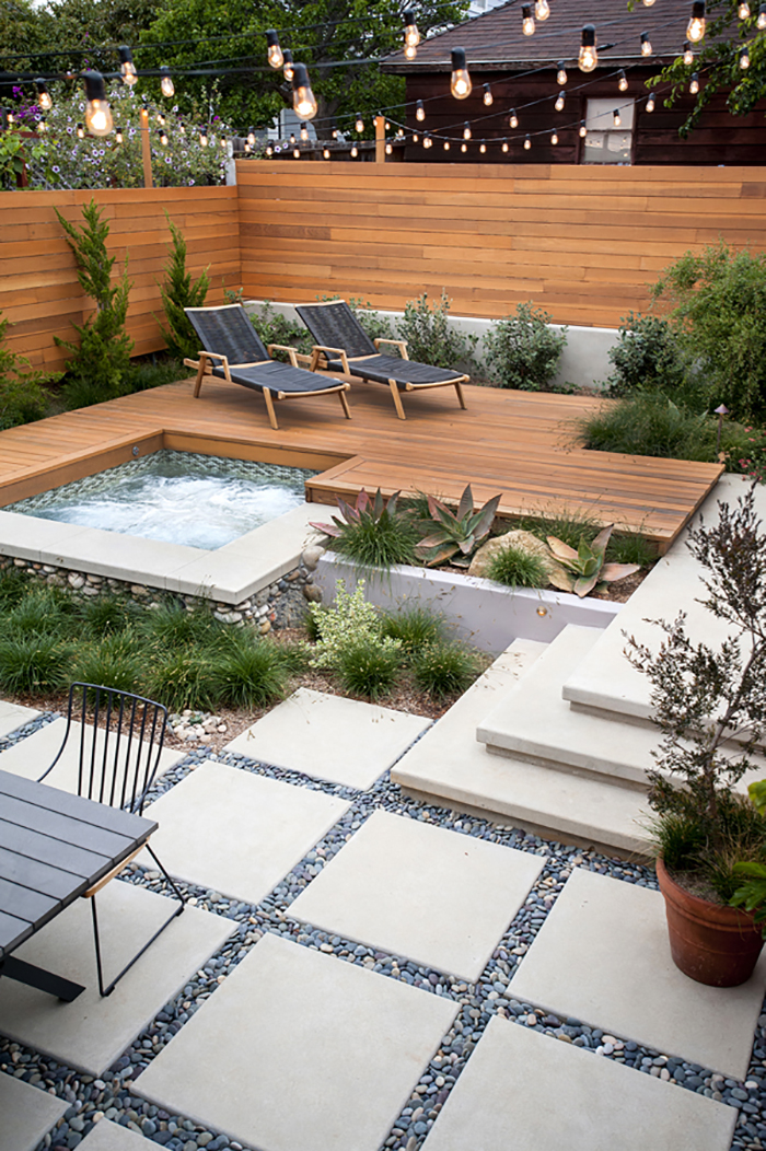 50 Best Backyard Landscaping Ideas and Designs in 2020