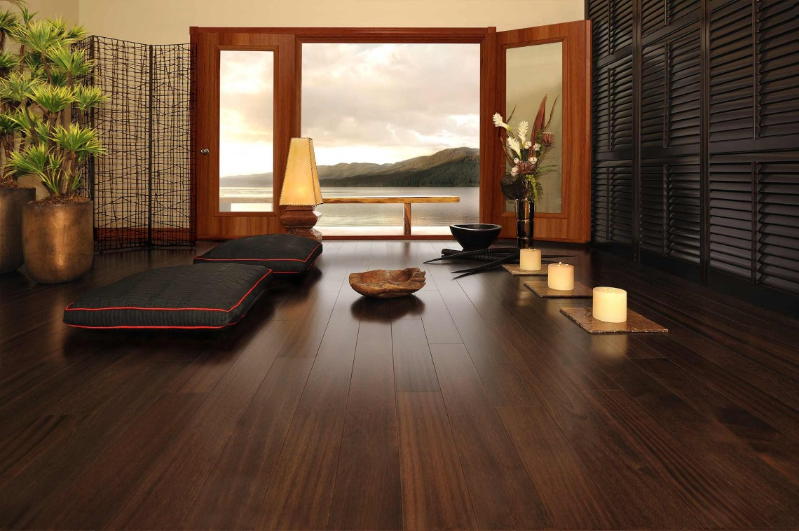 11 seaside spaces - Meditation Room