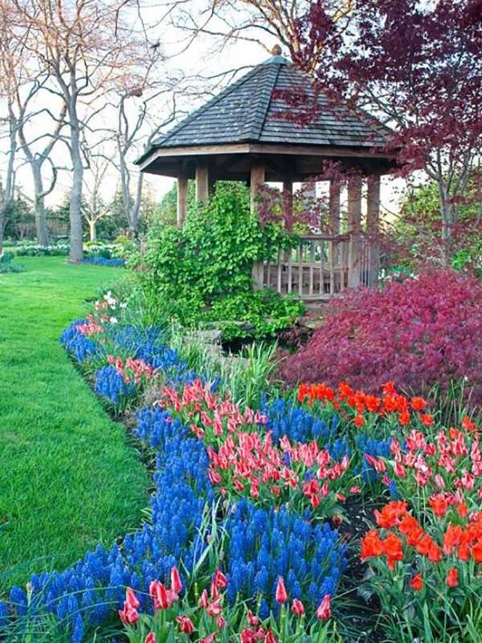 inspiring swimming pool landscaping #BackyardLandscapingIdeas #Garden #GardenIdeas