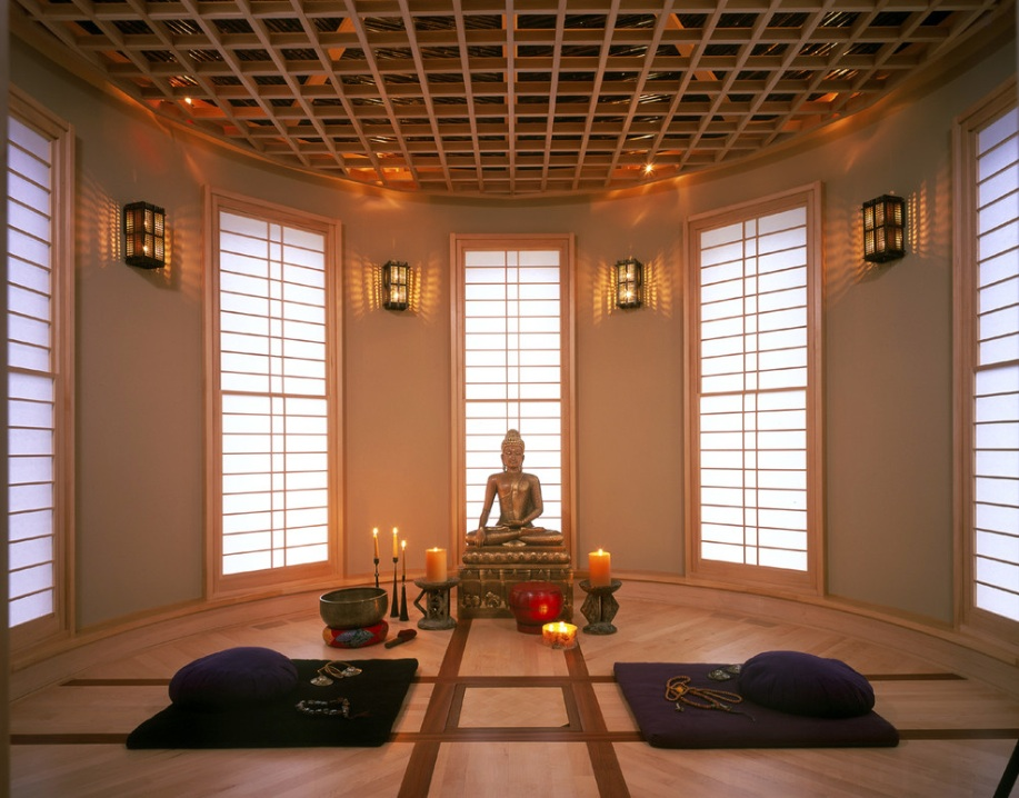 Zen Space 20 Beautiful Meditation Room Design Ideas Style Motivation