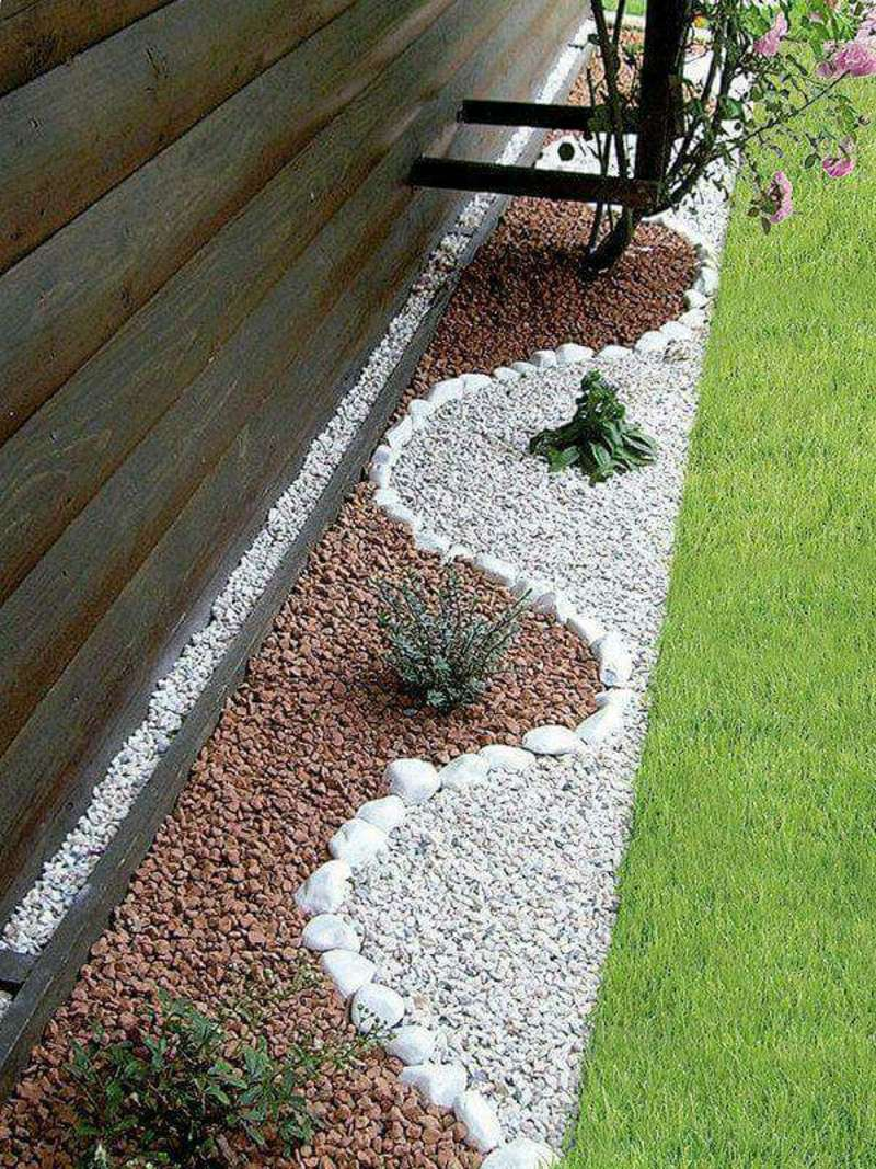 stunning small yard landscaping ideas #BackyardLandscapingIdeas #Garden #GardenIdeas