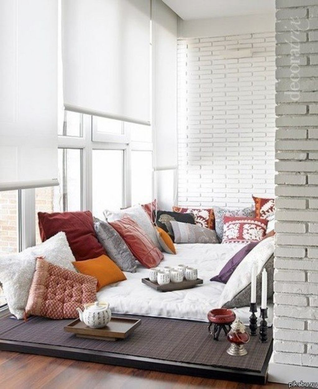 Comfy Floor Seating How To Design And Lay Out A Small Living Room Floor Seating Living