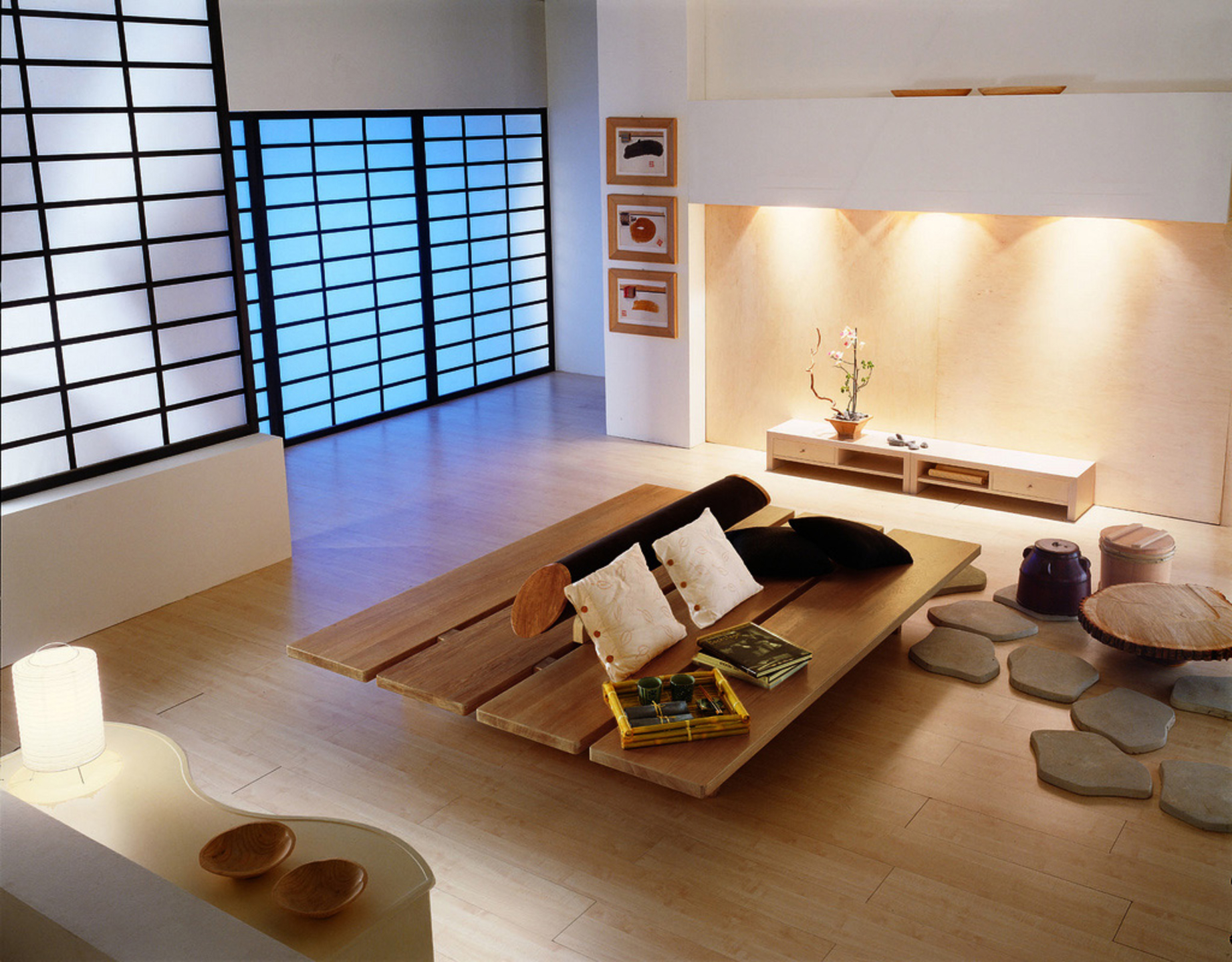 Zen E 20 Beautiful Meditation Room Design Ideas