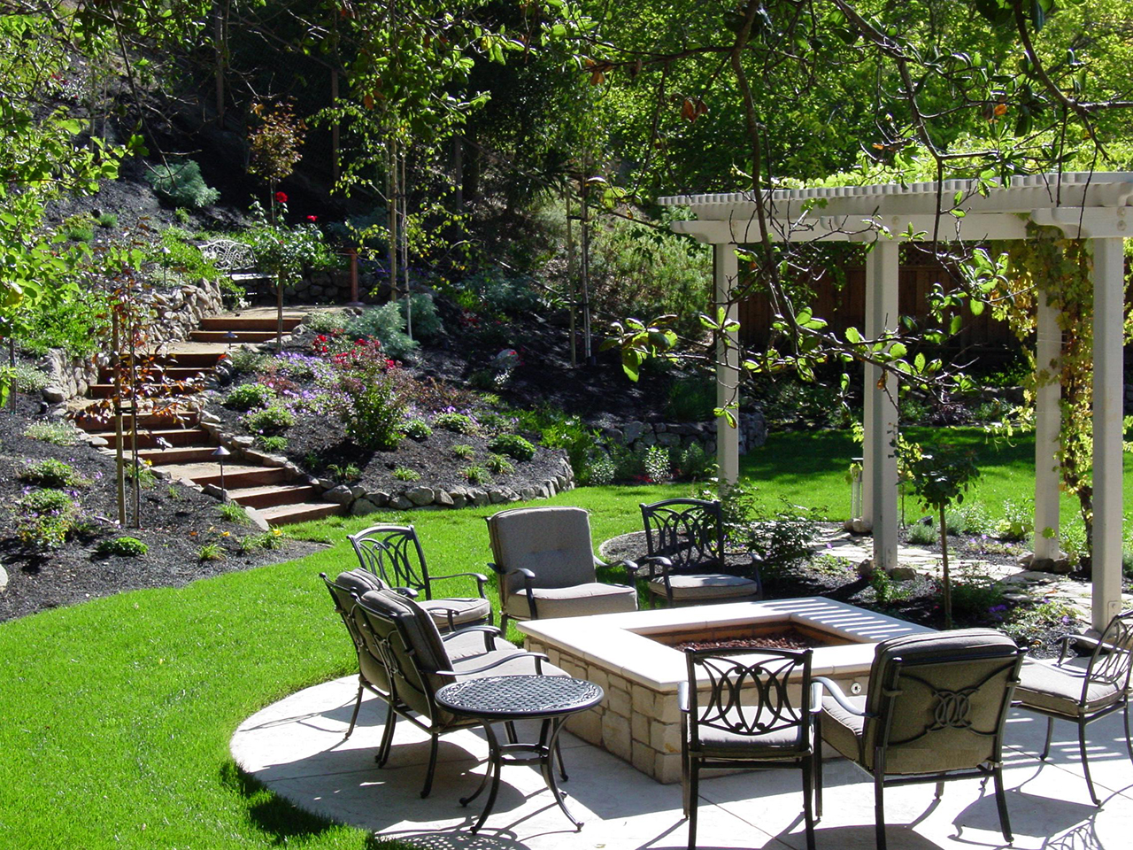 backyard garden ideas 50 best backyard landscaping ideas and designs in 2019 29238