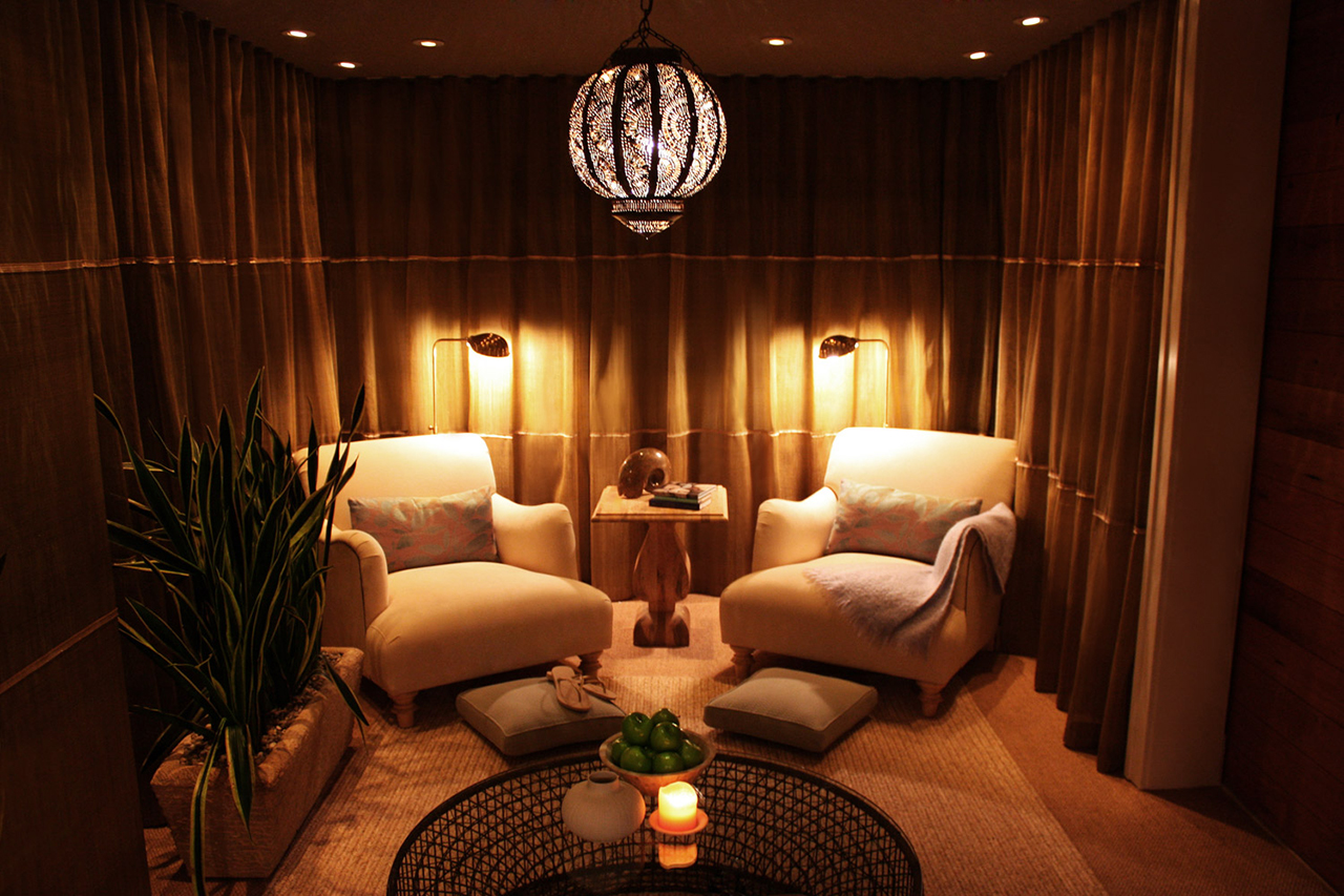 50 best meditation room ideas that will improve your life for Ideas for living room space