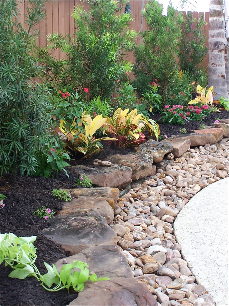 awesome small front yard landscaping ideas on a budget #BackyardLandscapingIdeas #Garden #GardenIdeas