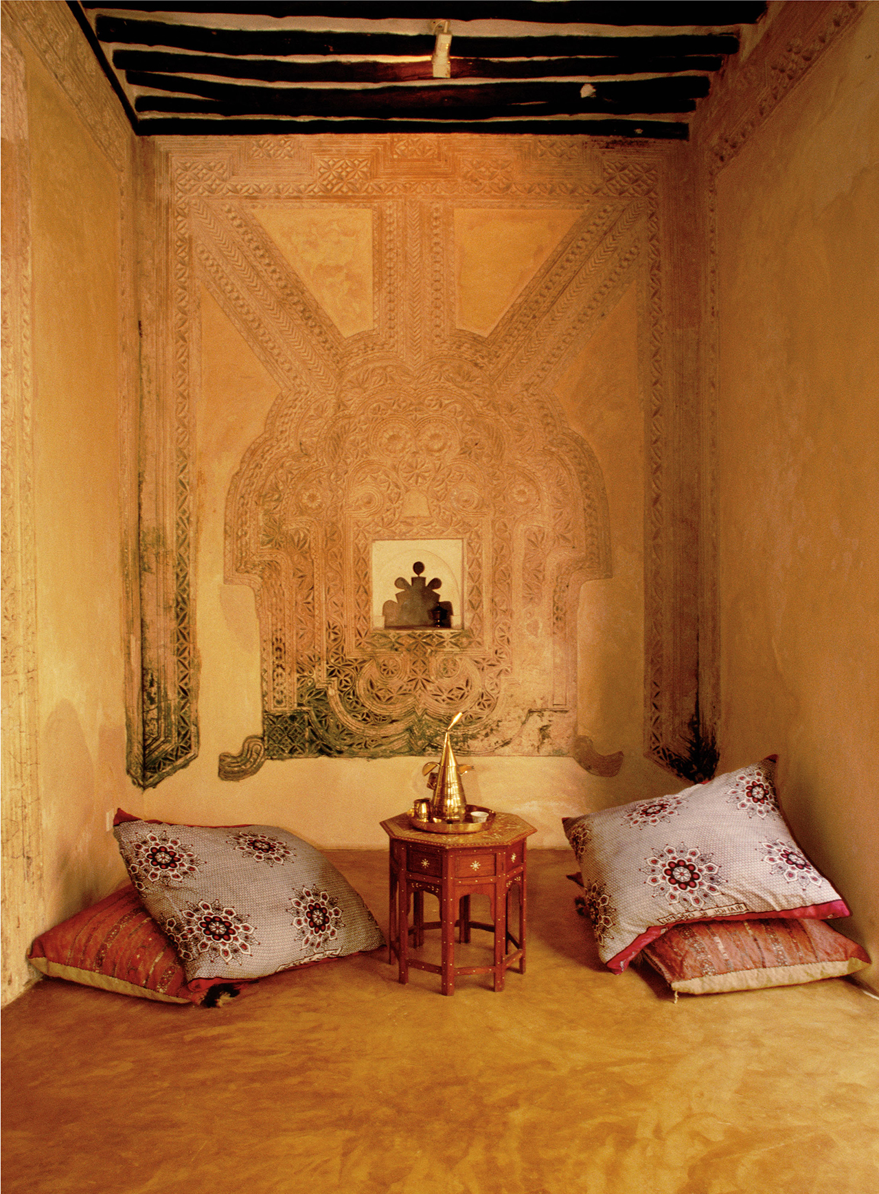 50 best meditation room ideas that will improve your life for Spiritual bedroom designs