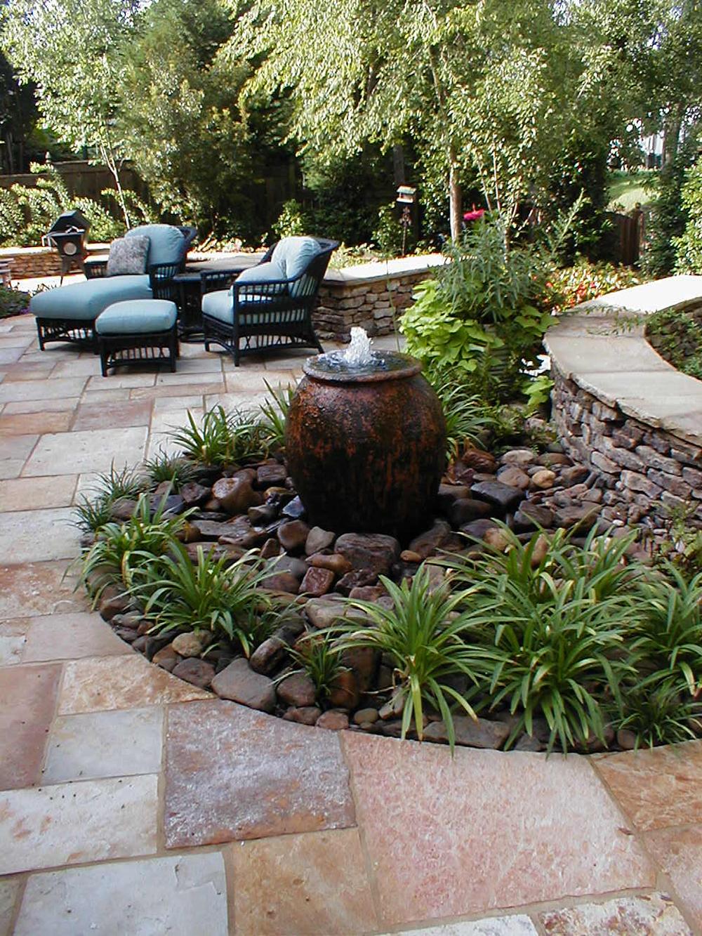 amazing small front garden ideas #BackyardLandscapingIdeas #Garden #GardenIdeas