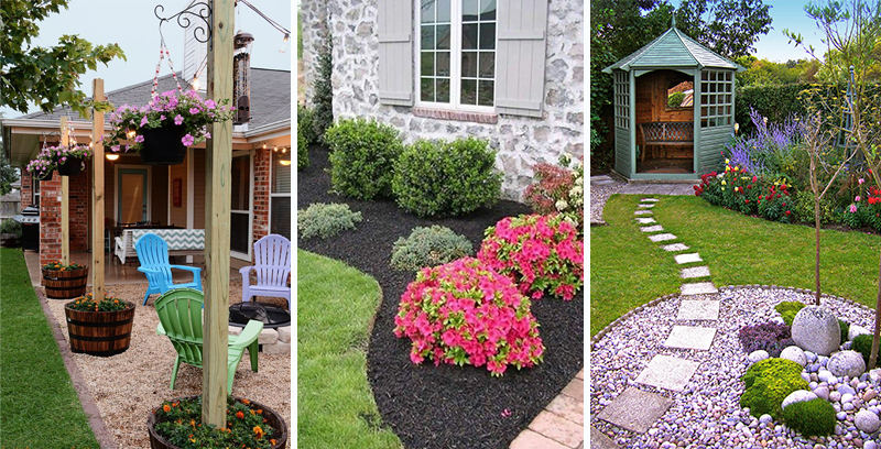 50 Best Backyard Landscaping Ideas and Designs in 2019 Ideas For Home Backyards on master suite ideas for home, summer for home, library ideas for home, halloween ideas for home, storage ideas for home, carpet ideas for home, fire pit for home, birthday ideas for home, plants ideas for home, spas for home, craft ideas for home, landscaping for home, fall ideas for home, backyard thanksgiving, room ideas for home, retaining walls for home, den ideas for home, office ideas for home, backyard inspirations, gardening for home,
