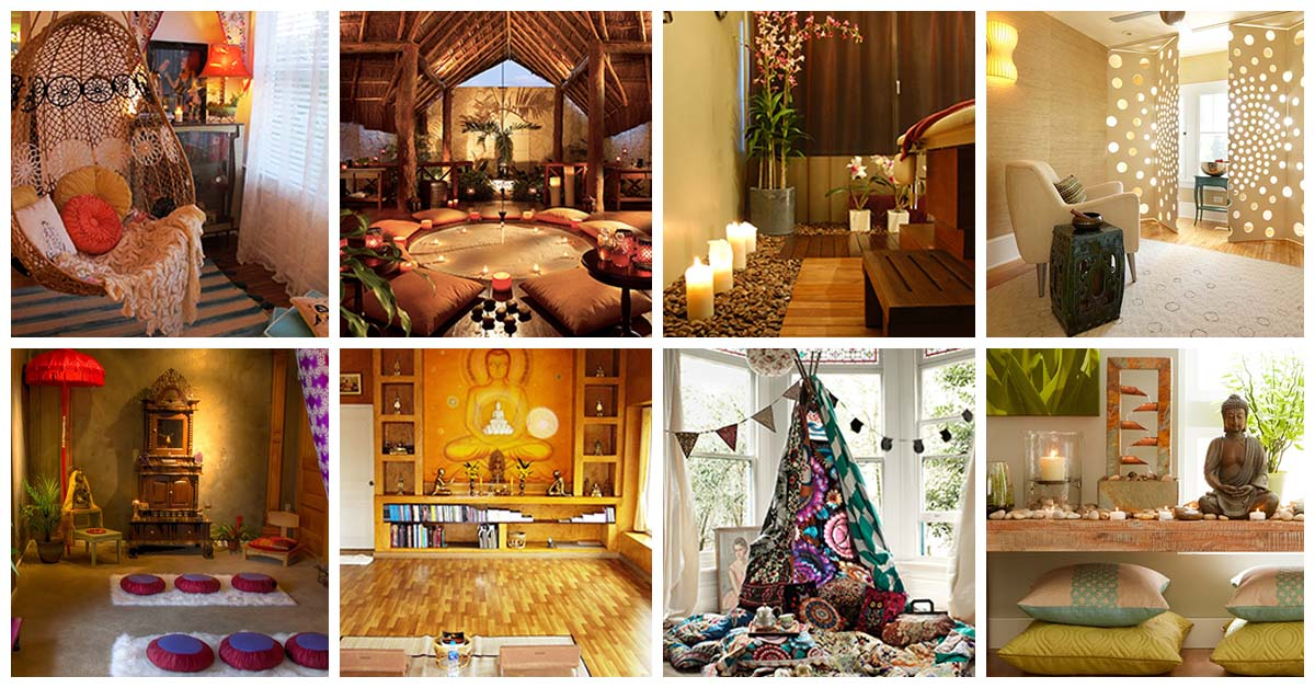 best meditation room ideas that will improve your life,