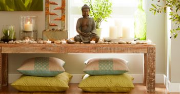Meditation Room Ideas