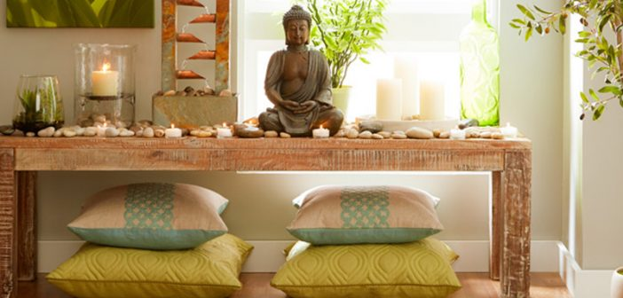 50 best meditation room ideas that will improve your life - Meditation Room