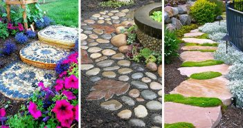 Stepping Stone Ideas